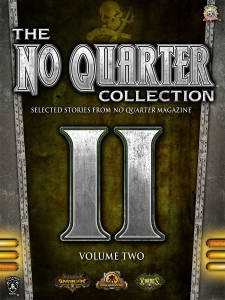 SIX No Quarter Collection Cover_volume2