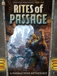 SIX Rites of Passage
