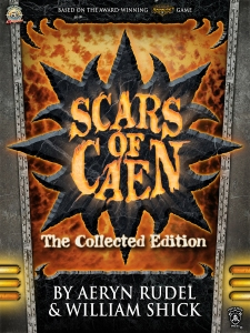 SIX Scars of Caine