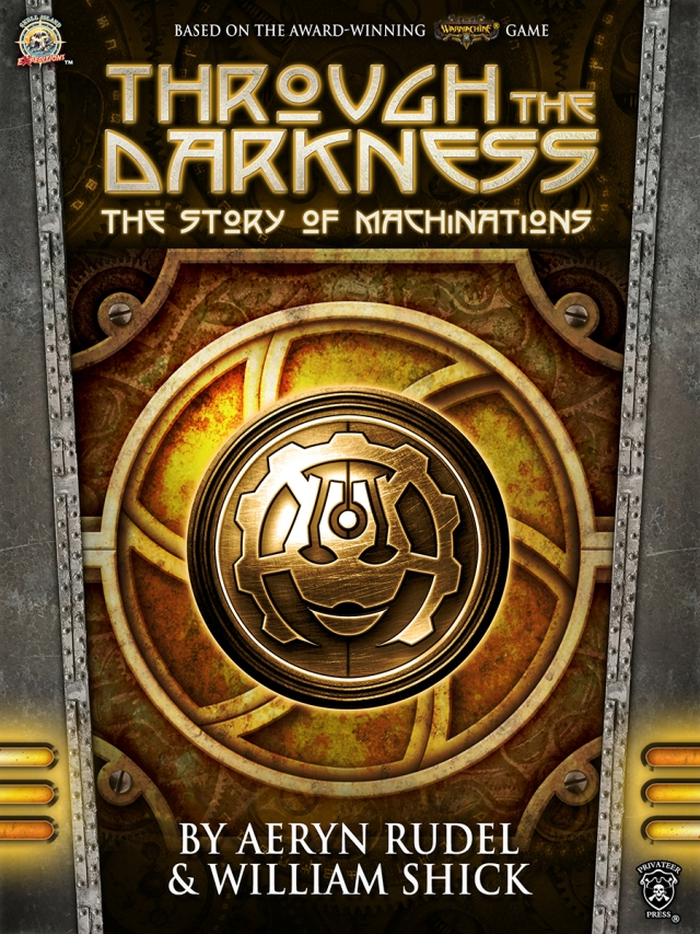 Through The Darkness Rejectomancy