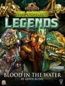 SIX Unleashed Legends