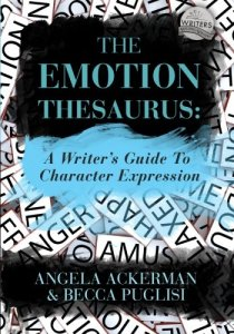 Emotion Thesaurus (F)