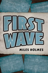 First Wave Cover