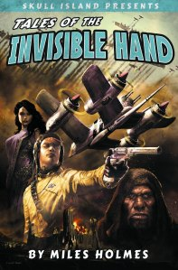 SIX Tales of the Invisible Hands (1)