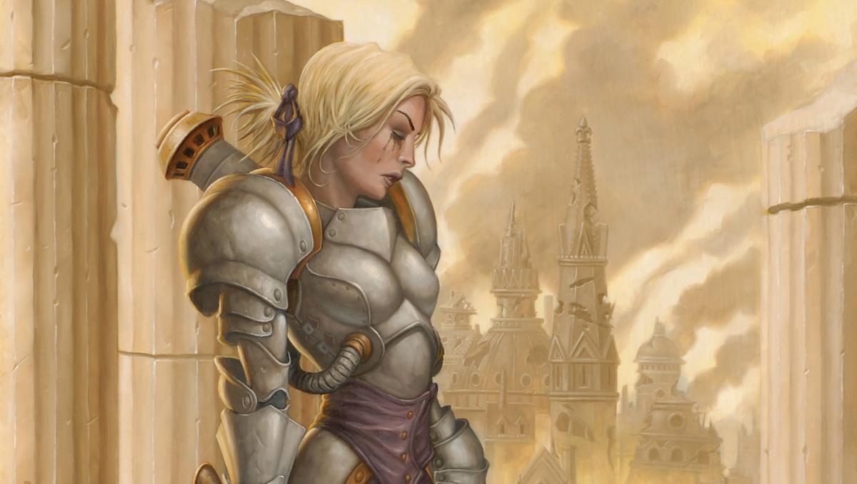 Ashlynn acts of war ii character profile: ashlynn d'elyse – aeryn